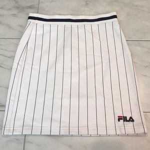 NWT Fila Skirt